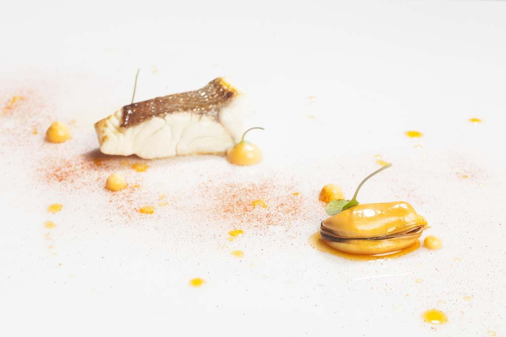 plato Restaurante Maruja Limón